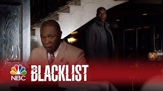 The Blacklist - Betrayal is a Bitter Pill