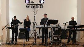 preview picture of video 'Zabawa Kędzierzyn-Koźle Rogi 01 03 2014 Zespół Voyager'