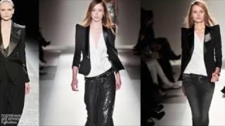 7 самых ужасных тенденций в мире моды  Мир моды тоже не без идиотов