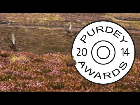 Purdey Awards for Conservation 2014