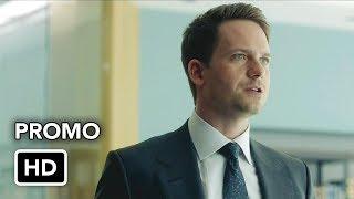 """Suits, Suits 7x03 Promo """"Mudmare"""""""