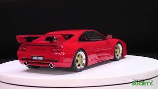 GT Spirit Ferrari F355 Koenig Specials