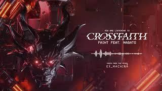 Crossfaith - Faint (feat. masato from coldrain)