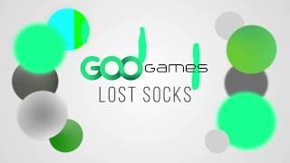 Обзор Lost Socks | Хардкорные игры на телефон