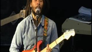 Make Some Music - Ziggy Marley Live at Les Ardentes, Belgium (2011)