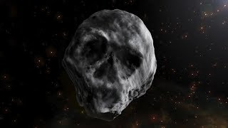 10 SCARY Things Found in SPACE