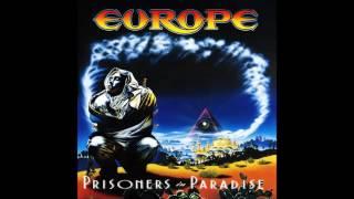 Europe - Girl from Lebanon  (1991)