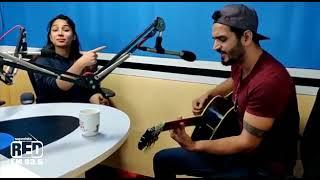 Gajendra Verma With RJ Akriti on Channel No 935 | Red FM