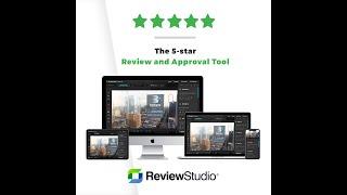 ReviewStudio video