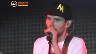 Noize MC - виступ на фестивалі MRPL City 2017