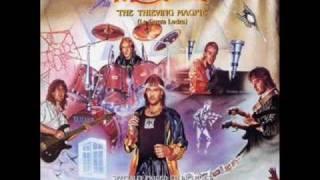 Marillion - White Russian (Live '88)