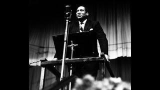 Paul Robeson — KPFA Interview, February 8 1958
