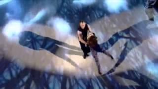 Celine Dion&Barbra Streisand-Tell him (subtitrare romana)