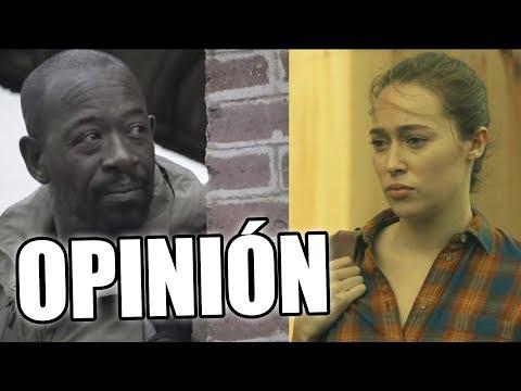 Fear The Walking Dead Temporada 4 Capítulos 1 y 2 - Review/Análisis