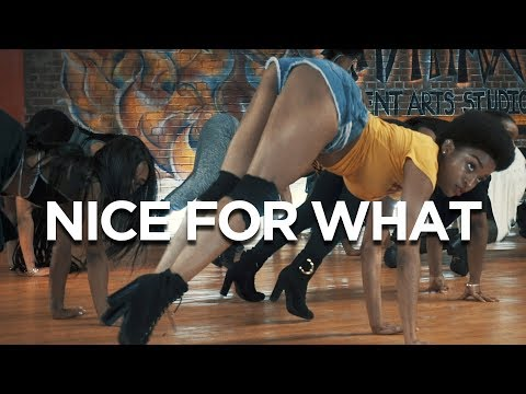 Drake - Nice For What x She'Meka Ann Choreography mp3