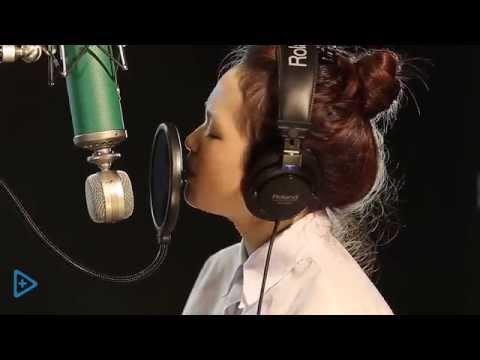 JustaTee - Bâng Khuâng - Mờ Naive (Cover Live Session)
