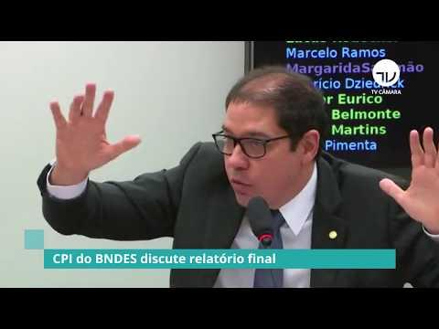 CPI do BNDES solicita prorrogação dos trabalhos - 16/10/19