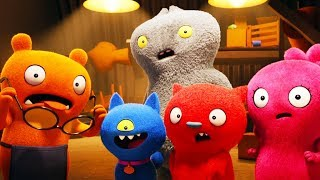 "UGLYDOLLS ""Mandy's Glasses"" Clip"