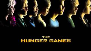 Abraham's Daughter-Arcade Fire -The Hunger Games Soundtrack HD