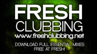 Essential Mix - Francois K 01-08-2006