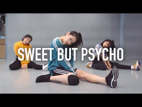 Sweet But Psycho - Ava Max / Ara Cho Choreography