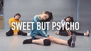 Sweet But Psycho   Ava Max  Ara Cho Choreography