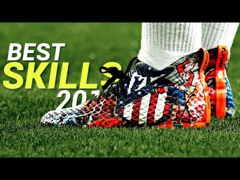 Best Football Skills 2018/19 #5