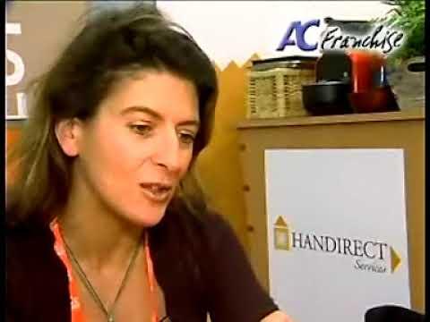 Archive 2007 – Interview du franchiseur Handirect Services