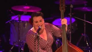 Ven. 23/02 - 20h30 : Three Gamberros // Music [at] Caillou