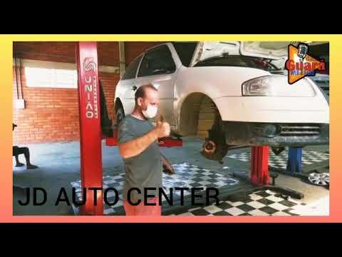 JD auto center