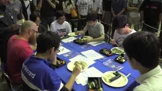 Modern Masters Weekend: GP Chiba Sushi Draft