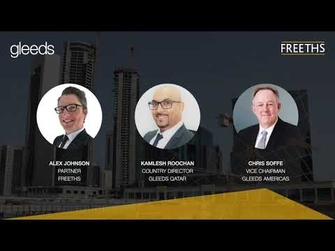 Webinar: Disruption Claims in Qatar