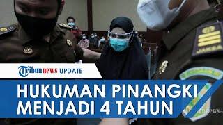 Hukuman Jaksa Pinangki Dipangkas Jadi 4 Tahun, KY Cari Tahu Dugaan Pelanggaran Hakim