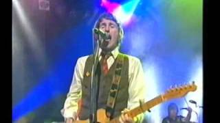 YOU AM I - 'Get Up'  / from rove live (20/3/01)