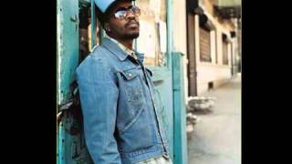 anthony hamilton - country pimpin lyrics new