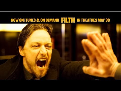 Filth Featurette