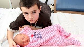 TOP 10 Nejmladší rodiče světa