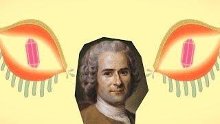 Foster The People, Rousseau e Pseudologia Fantastica
