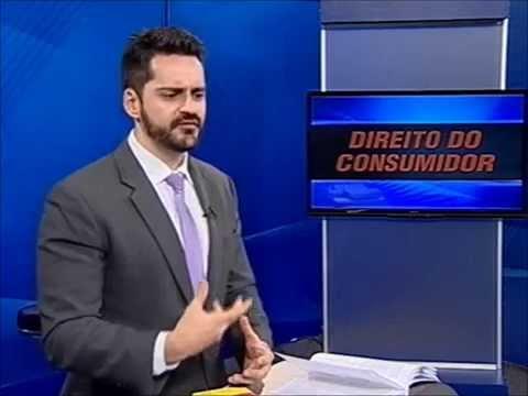 Direito do Consumidor – Prof. Diógenes Carvalho (aula 5)
