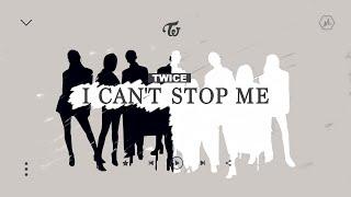 커버랄라 | TWICE (트와이스) - I CAN'T STOP ME