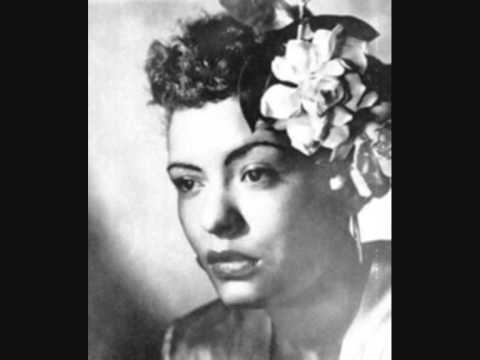 "Billie Holiday - ""i´ll Be Seeing You"""