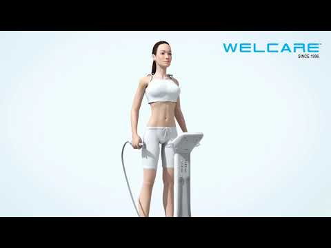 Body Composition Analyser