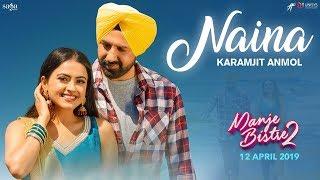 Naina Karamjit Anmol Gippy Grewale status download