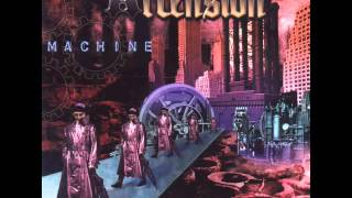 Artension - Machine - 2000 (Full Album)