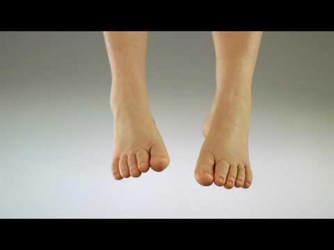 Wie man gribok die Nägel heilen kann