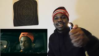 "Kodak Black - ""I N U"" Music Video |  Reaction"