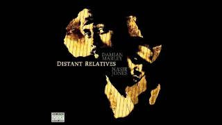 Land Of Promise - Nas & Damian Marley [Distant Relatives]