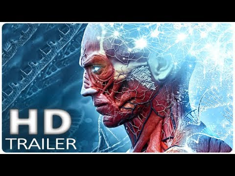 LOOPHOLE Official Trailer (2019) Sci-Fi Horror, New Movie Trailers HD