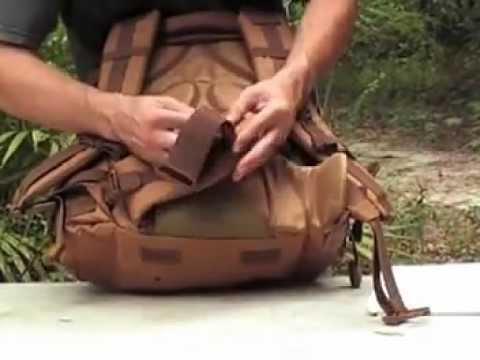 LA Police Gear - Operator Backpack - смотреть онлайн на Hah Life