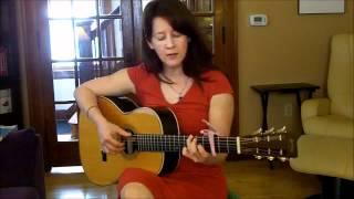 Eva Cassidy Kathy's Song by suziko